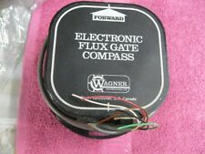 Wagner Electronic Flux Gate Compass Part# 510-057