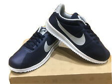 Mens Nike Cortez Ultra Trainers Size 7 Blue