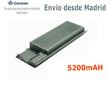 Ordenadoor Batería para Dell Latitude D620 D630 D631 M2300 Battery TYPE PC764