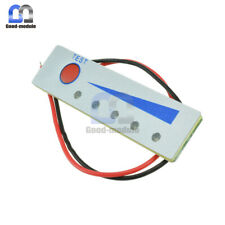3S 12V Lithium Battery Capacity Tester Display Panel Electric Indicator Board