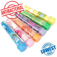 Mini Soap Test-Tube-Bottle Scented-Slice Foaming Washing-Hands Disposable Travel