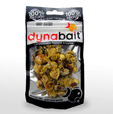 Dynabait Squid baby ( freeze dried, 2 years shelf life no freezer required)