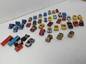 Micro Machines Large Original vintage Galoob Bundle Cars, Trucks