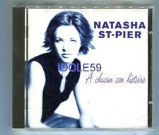 CD de musique histoire pour chanson française