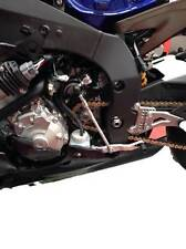BLIPPER IRC quick shift works both Up and Downshift! For YAMAHA R1 07/14