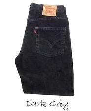 Levi's Corduroy 30L Jeans for Men