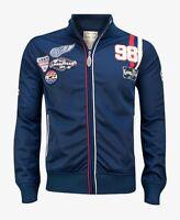 Goodyear Jacke WELLSTON Men Tricot Jacket  NEU S-3XL
