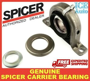 FORD F250 F350 4X4 OEM DANA SPICER PART CARRIER SUPPORT BEARING REAR DRIVELINE