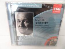 sviatoslav richter-schubert/schumann: fantasien & papillons op.2,R. Schumann CD