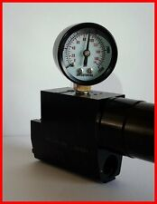 Regulator Pressure Testing Kit Gauge for WEIHRAUCH HW100 / hw101 FAC compatible