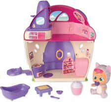 Cry Babys Haus Magic Tränen Katie's Spielset Kinder Spielzeug Geschenk   B-WARE