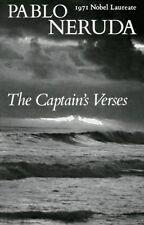 The Captains Verses (Los versos del Capitan) (New
