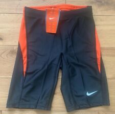 Nike Men's Pro Elite Vintage Race Day Running Short Tights Size S Made in USA