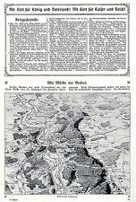 Verdun und Umgebung ( historische Aufnahmen ) Kriegschronik 16.-22.3.1916