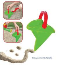 NEW Gowi Sand Dripper - Blob Funnel - Sand Pit Toys
