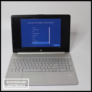HP Notebook 15s-fq1003na Full HD Laptop - Intel Core i5-1035G1 8GB 512GB SSD