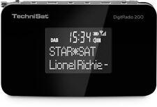 TechniSat DigitRadio 2go schwarz -