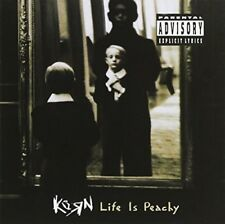 Korn - Life Is Peachy (Gold Series) [New CD] Australia - Import
