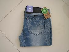Outback/Wild Child-Ladies Mid Rise Skinny Leg Super Stretch Jeans -Size Aus 14
