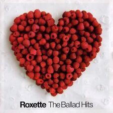 Roxette Ballad hits (17 tracks, 2002) [CD]