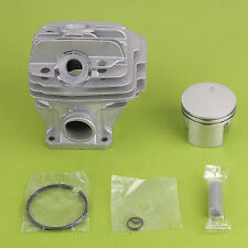 44MM Cylinder Piston Rebuild Repair Kit RingFit STIHL 026 MS260 #1121 020 1208