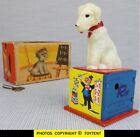Rex the Reckoning Dog does math Shackman / Germany with original box SEE MOVIE!