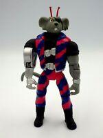 Figurine vintage Biker Mice From Mars modo  V3 1993 lewis galoob toys 14 cm