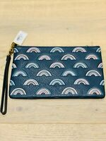 Fossil Medium Wristlet Indian Teal