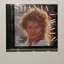 Shania Twain ‎/ The Woman In Me (CD, used)