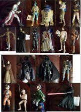 Figurines et statues jouets de sport avec star wars