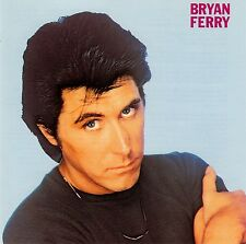 BRYAN FERRY : THESE FOOLISH THINGS / CD (VIRGIN RECORDS 1973) - TOP-ZUSTAND