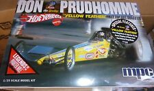 MPC Don Snake Prudhomme 1972 Rear Engine Dragster Model Car Mountain KIT NEW