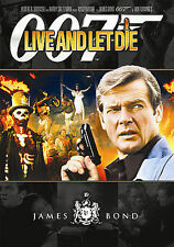 Live and Let Die (DVD, 2007, Special Edition)