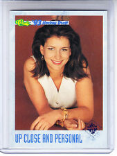 1993-94 Classic Draft Rookie Card #150 Manon Rheaume Tampa Bay Lightning