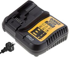 DEWALT DCB112 XR 10.8V 14.4V 18V 20V MAX LITHIUM ION BATTERY CHARGER