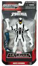 MARVEL LEGENDS SPIDERMAN INFINITE HOBGOBLIN SERIES FIGURE ANTI-VENOM