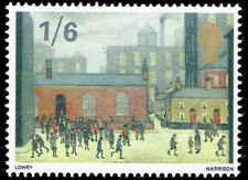Scott # 516 - 1967 - ' Children Coming Out of School '