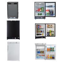 1.4~3.5 Cu Ft Propane Gas Refrigerator Freezer Compact Gas Fridge LPG / AC/ DC