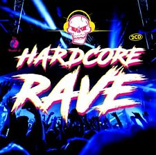 Hardcore rave - Various 2x CD