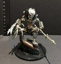 Kotobukiya AVP Aliens Alien vs Predator One Coin Celtic Predator Figure Statue