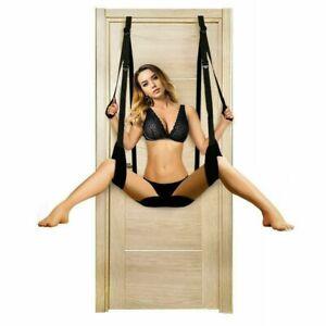 Door Sex Swing | Easy Set Up | Tough Nylon Material | Positioning