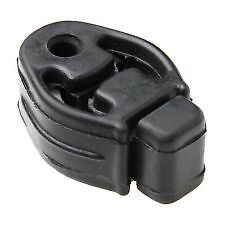 EXHAUST BACK BOX RUBBER MOUNT MOUNTING HANGER fits FORD FOCUS CMAX MAZDA 3