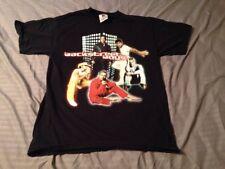 VTG Backstreet Boys T-Shirt Men's Medium 2000 Winterland