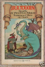 Tolkien ~ FARMER GILES ~ SMITH OF WOOTTON MAJOR ~ Hildebrandt Cover ~ Lot 94