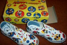 Walt Disney Prod.1980   STORE  childs sneakers in box
