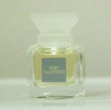 MINIATURE ~ VALENTINO VERY VALENTINO Eau De Toilette 0.152 Fl oz - Collectible