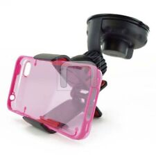 Car Mount Holder for Verizon LG Exalt VN360, Extravert 2, Fathom VS750, VX5400