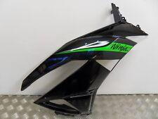 Kawasaki ZX6R 600 Right side fairing panel 2009 to 2016