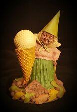 Babe 1988 Tom Clark Gnome Cairn Studios Item #5054~Ed #73 Golf Theme 》