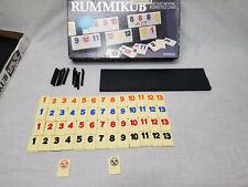 Vintage The Original Rummikub Game 1980 Pressman Replacement Pieces